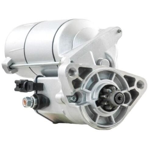 Denso Toyota Starter Motor Fit 1995-2009 TACOMA 1994-1998 T100 17706 228000-2990